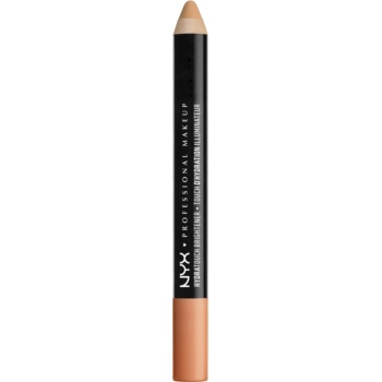 NYX Professional Makeup Hydra Touch iluminator in creion