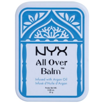 NYX Professional Makeup All Over Körper-Balsam
