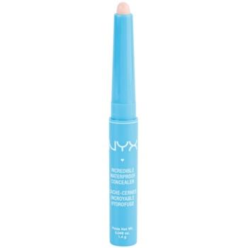 NYX Professional Makeup Concealer Stick corretor à prova d'água