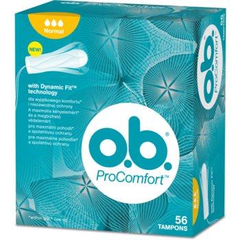 o.b. Pro Comfort Normal tampoane poza