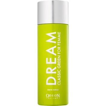 Odeon Dream Classic Green eau de parfum pentru femei