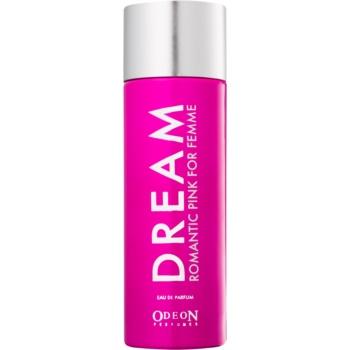 Odeon Dream Romantic Pink eau de parfum pentru femei