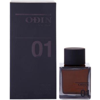 Odin Black Line 01 Sunda parfémovaná voda unisex