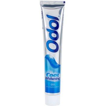 Odol Cool Whitening gel za zobe z belilnim učinkom