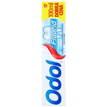 Odol Fluoride dentífrico com fluór 2