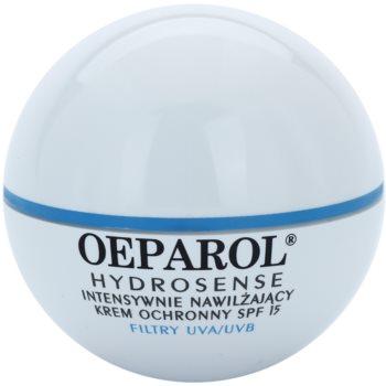 Oeparol Hydrosense intenzivní hydratační krém SPF 15