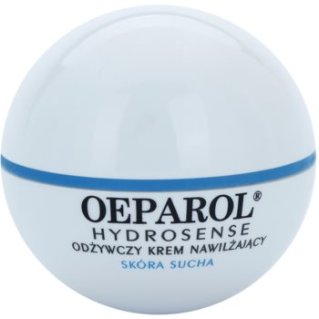 Oeparol Hydrosense hranilna in vlažilna krema za suho kožo