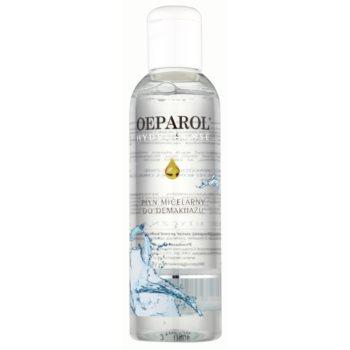 Oeparol Hydrosense мицеларна вода за чувствителна кожа на лицето