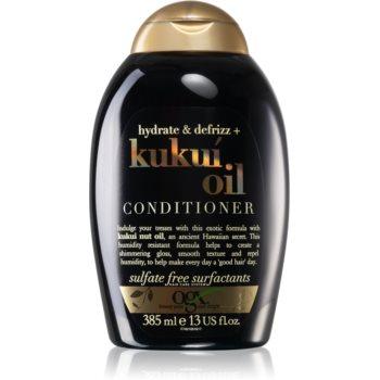 OGX Kukuí Oil balsam hidratant anti-electrizare imagine