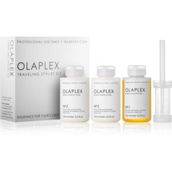 Olaplex Traveling Stylist Kit Seturi pentru voiaj I. (pentru toate tipurile de păr) pentru femei poza noua