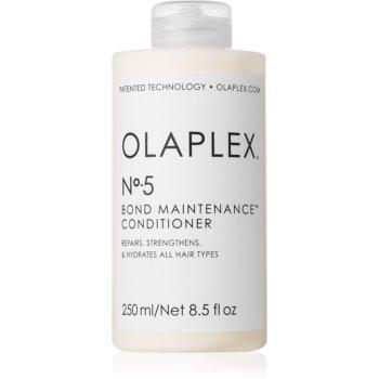 Olaplex N°5 Bond Maintenance balsam pentru indreptare pentru hidratare si stralucire imagine produs