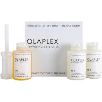 Olaplex Professional Travel Kit set cosmetice I. 1