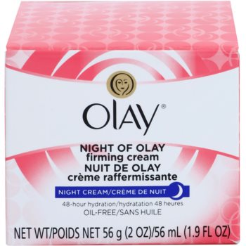 Olay Active Hydrating učvrstitvena nočna krema 3