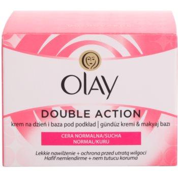 Olay Essential - Moisture дневен хидратиращ крем  за нормална и суха кожа 3