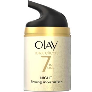 Olay Total Effects creme hidratante de noite