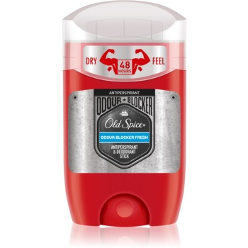 Old Spice Odour Blocker Fresh deostick pentru barbati 50 ml
