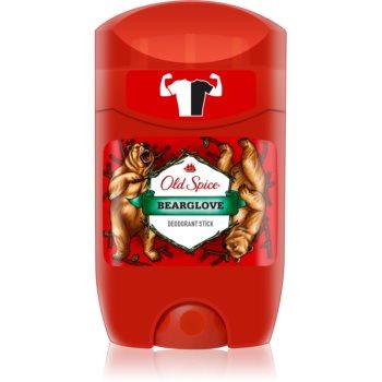 Old Spice Bearglove deostick pentru bărbați