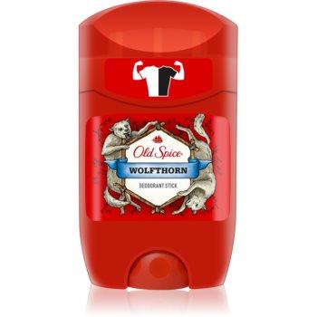 Old Spice Wolfthorn deostick pentru barbati 50 ml