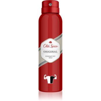 Old Spice Original deospray pentru barbati 125 ml