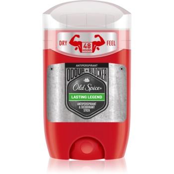 Old Spice Odour Blocker Lasting Legend antiperspirant puternic  50 ml