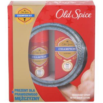 Old Spice Champion Gift Set 2