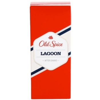 Old Spice Lagoon After Shave für Herren 3