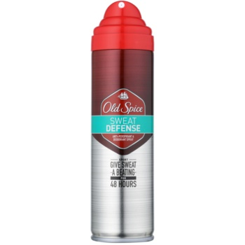 Old Spice Sweat Defense Deo-Spray für Herren 1