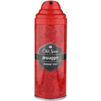 Old Spice Swagger deodorant Spray para homens 1