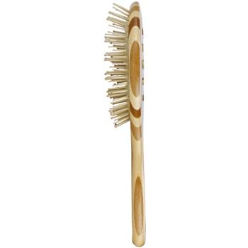 Olivia Garden Healthy Hair Ionic Paddle Четка за коса 2
