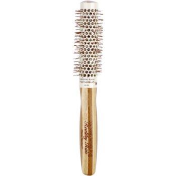 Olivia Garden Healthy Hair Ceramic Ionic Thermal perie de par