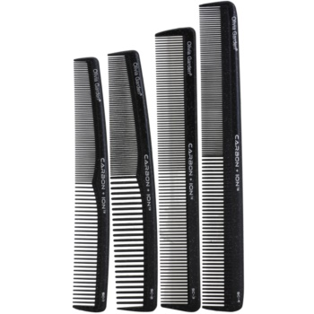 Olivia Garden Carbon + Ion Cutting set cosmetice I.