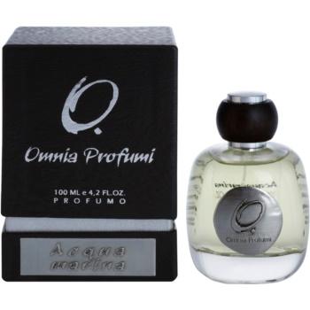 Fotografie Omnia Profumo Acquamarina parfemovaná voda pro ženy 100 ml