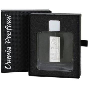 Omnia Profumo Platino Eau de Parfum unisex 4