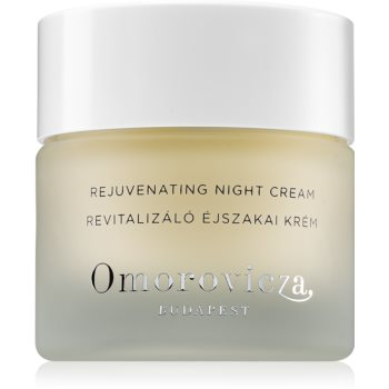 Omorovicza Rejuvenating Night Cream crema de noapte pentru reintinerire