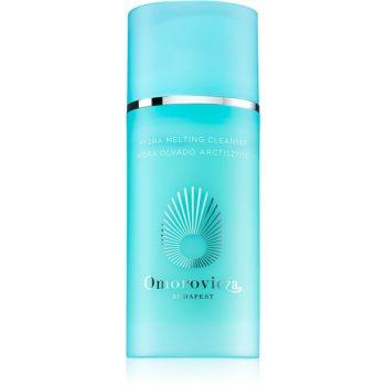 Omorovicza Hydra Melting Cleanser gel hidratant de curatare