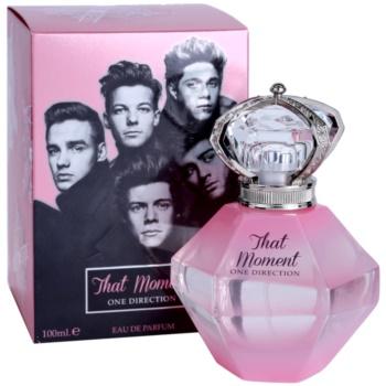 One Direction That Moment Eau de Parfum für Damen 1
