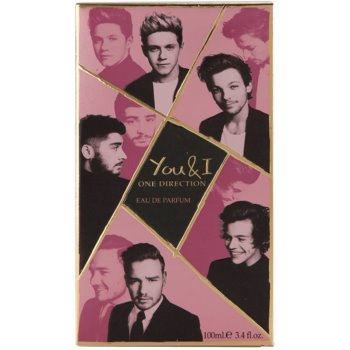 One Direction You and I Eau de Parfum para mulheres 4