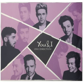 One Direction You and I Geschenksets 1