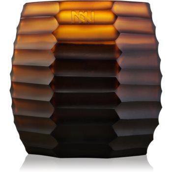 Onno Safari Brown lumanari parfumate 11,5 x 13 cm