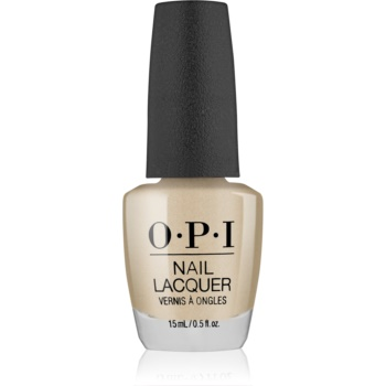 OPI Love OPI XoXo lac de unghii culoare 12 Gift of Gold Never Gets Old 15 ml