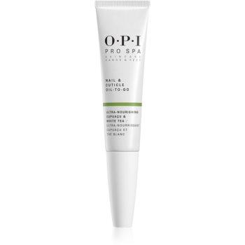 OPI Pro Spa ulei hranitor pentru unghii