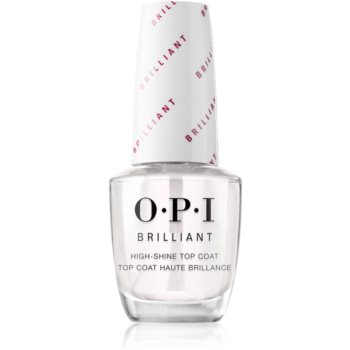 OPI Top Coat Deckender-Nagellack 15 ml