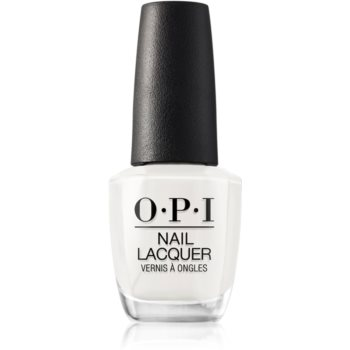 OPI Nail Lacquer Nagellack It's in the Cloud 15 ml