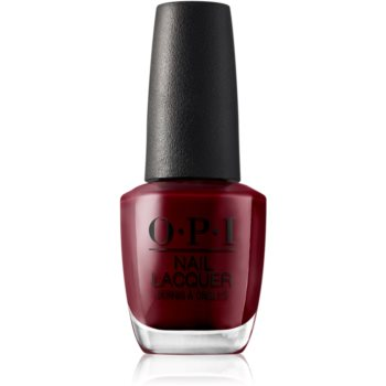 OPI Nail Lacquer Nagellack Got the Blues for Red 15 ml