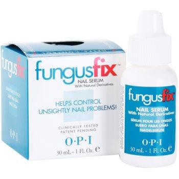 OPI Fungusfix serum do paznokci przeciwgrzybiczny 1