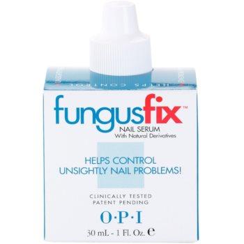 OPI Fungusfix serum do paznokci przeciwgrzybiczny 2