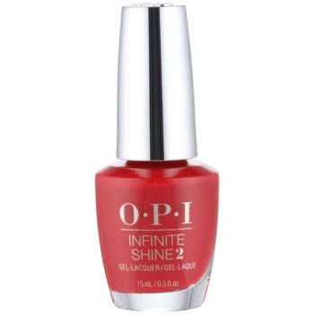 OPI Infinite Shine 2 lac de unghii