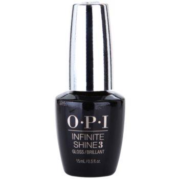 OPI Infinite Shine 3 Strat de acoperire pentru protectie perfecta si stralucire intensa