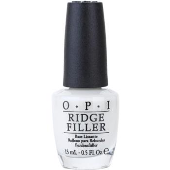 OPI Ridge Filler lak za nohte za glajenje nepravilnosti na koži