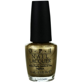 OPI Swiss Collection lac de unghii
